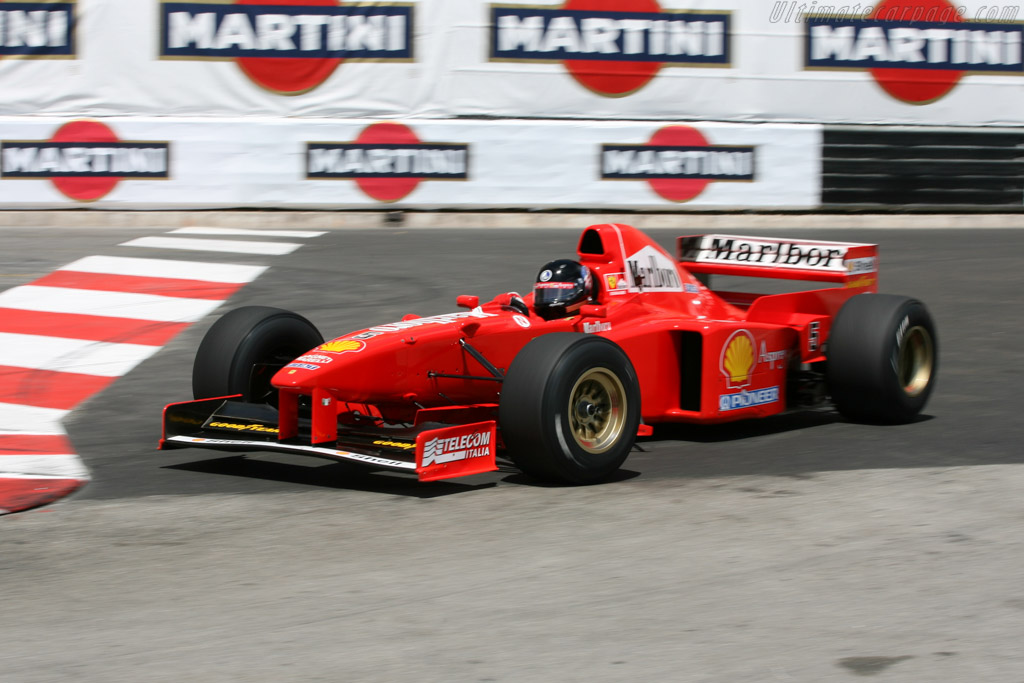 Ferrari F310B - Chassis: 172   - 2006 Monaco Historic Grand Prix
