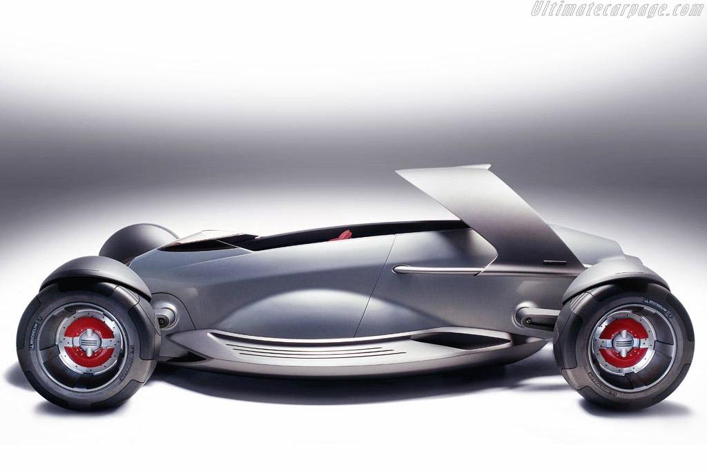 Toyota MRTC