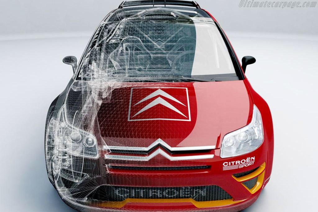 Citroën C4 Sport