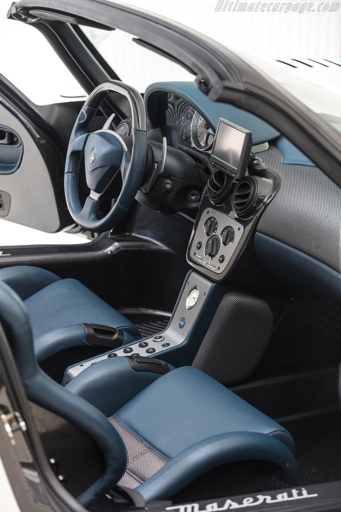 Maserati MC12 Stradale