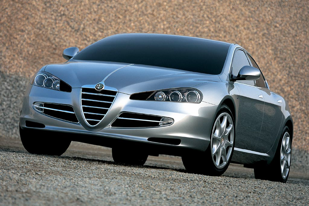 Click here to open the Alfa Romeo Visconti Concept gallery