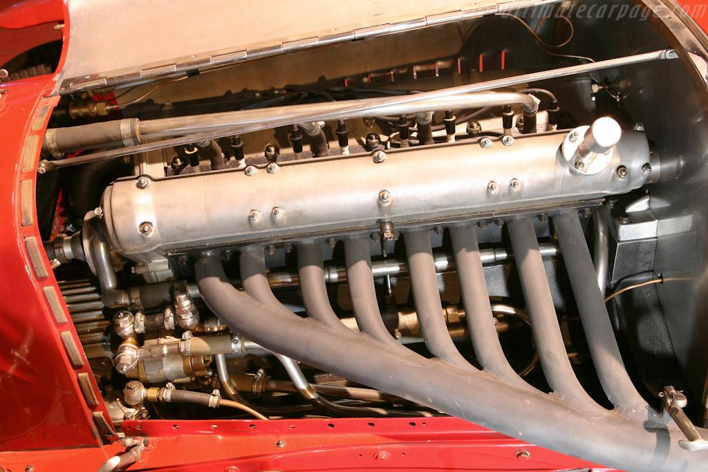 Maserati 8C 3000