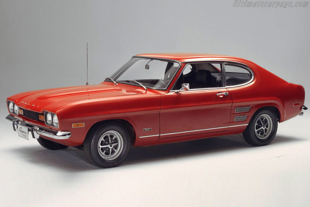 Click here to open the Ford Capri 2000 gallery