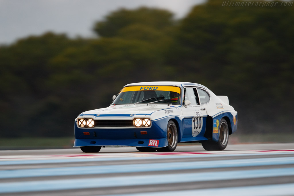 Ford Capri RS Cosworth - Chassis: GAECNA19997  - 2019 Dix Mille Tours