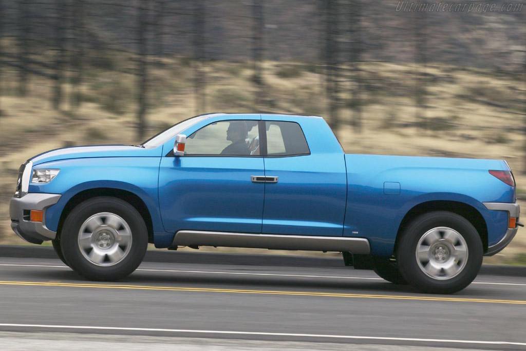 Toyota FTX