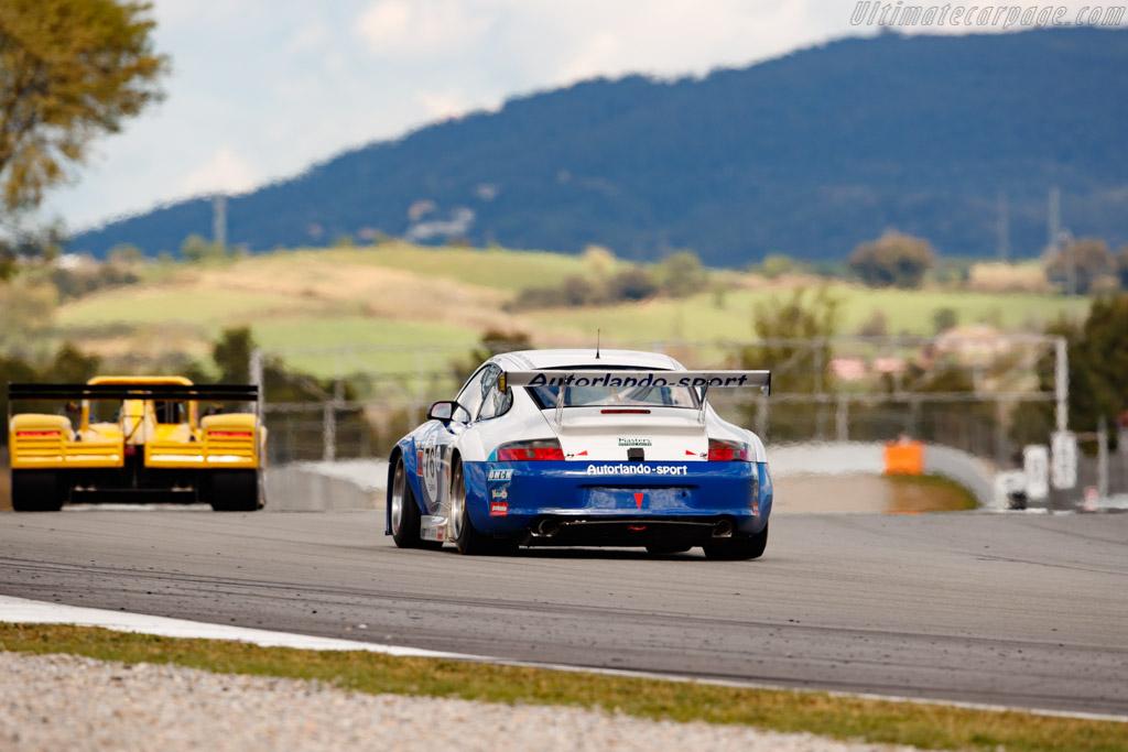 Porsche 911 GT3 RSR - Chassis: WP0ZZZ99Z5S693061  - 2019 Espiritu de Montjuic