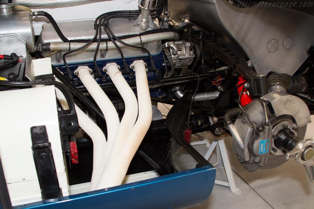 AC Shelby Cobra Daytona Coupe - Chassis: CSX2300   - 2015 Modena Trackdays