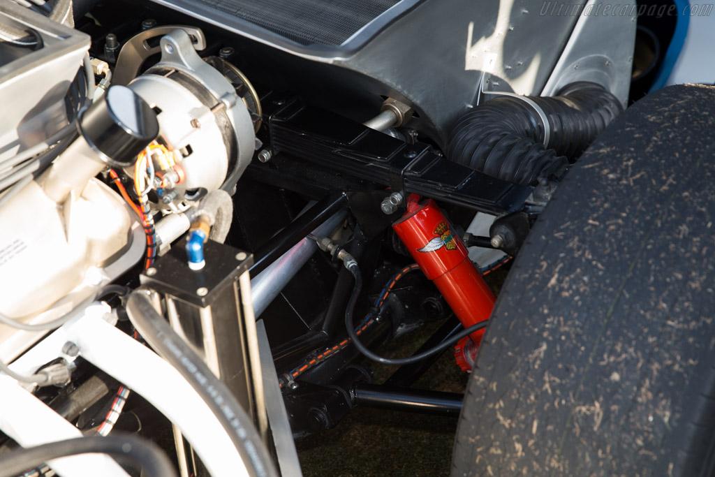 AC Shelby Cobra Daytona Coupe - Chassis: CSX2602   - 2015 Pebble Beach Concours d'Elegance