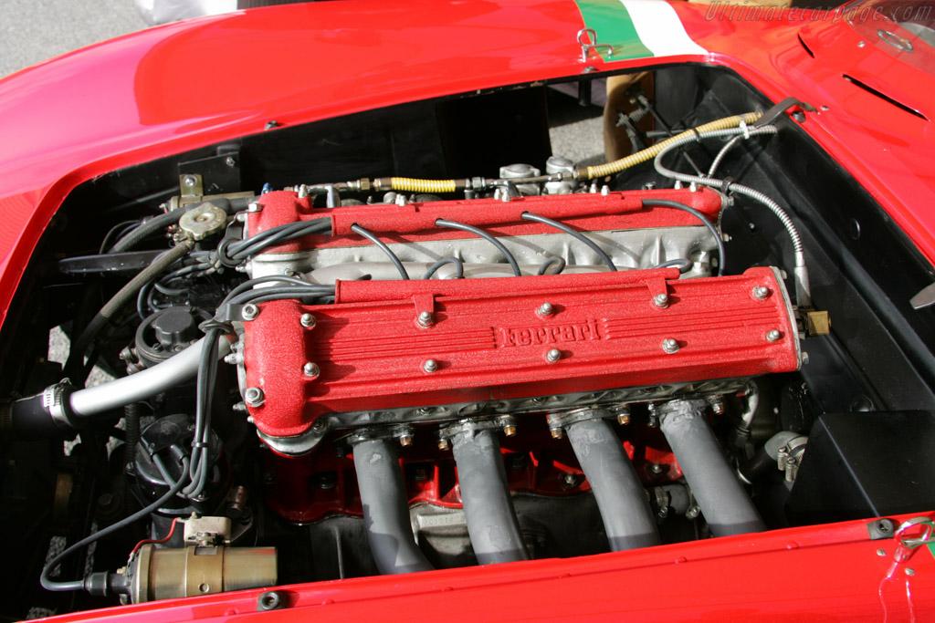 Ferrari 625 LM Scaglietti Spyder - Chassis: 0612MDTR   - 2010 Goodwood Revival