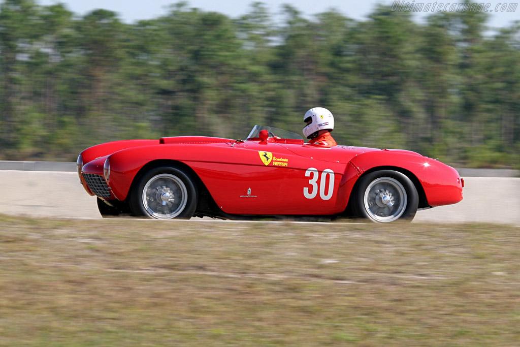 Ferrari 500 Mondial Pinin Farina Spyder - Chassis: 0418MD   - 2005 Cavallino Classic
