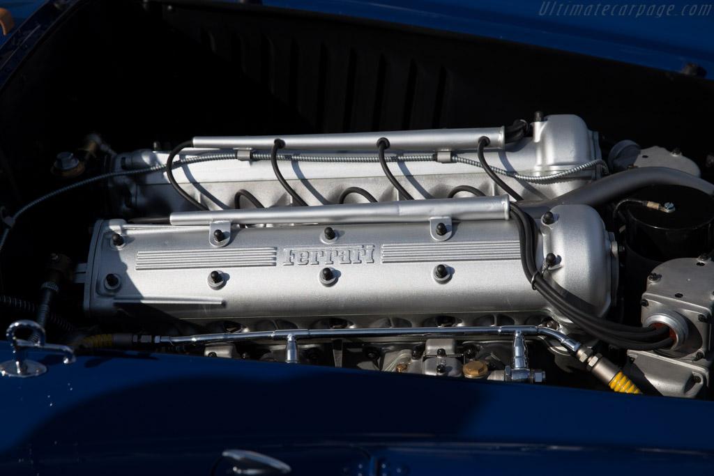 Ferrari 500 Mondial Pinin Farina Spyder - Chassis: 0438MD   - 2015 Pebble Beach Concours d'Elegance