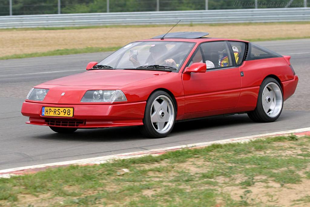 Renault-Alpine GTA V6 GT