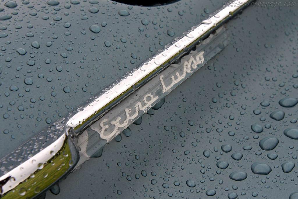 Alfa Romeo 6C 2500 S Stabilimenti Farina Cabriolet - Chassis: 915339   - 2004 European Concours d'Elegance