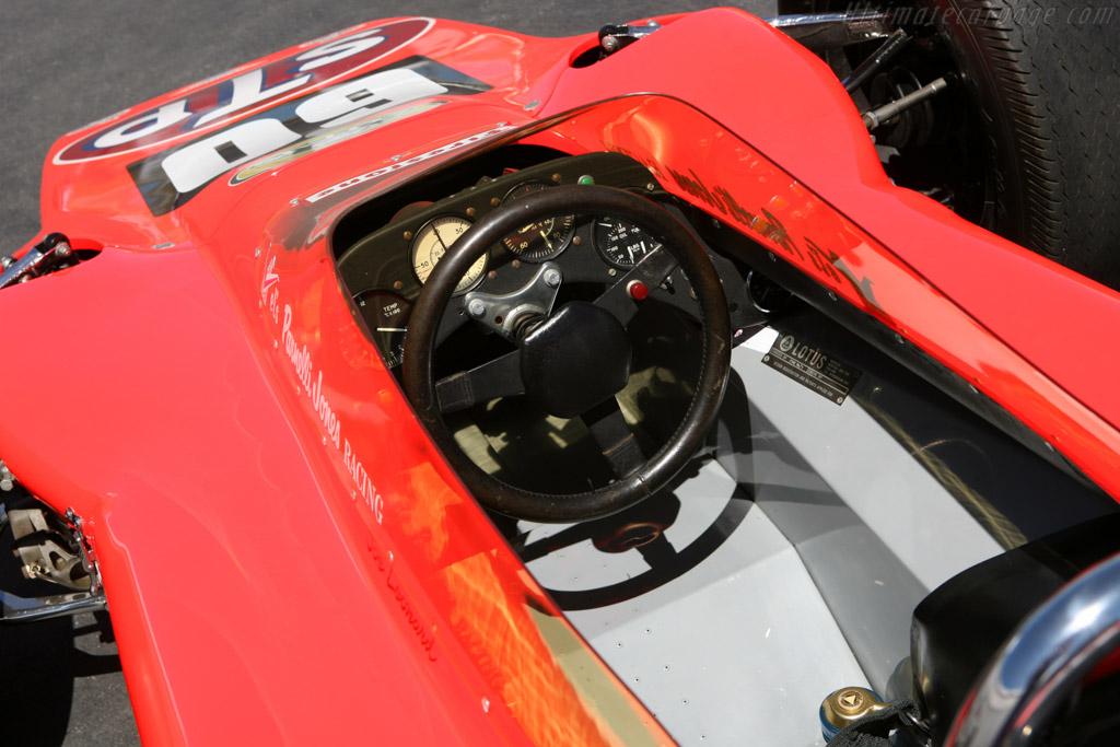Lotus 56 Pratt & Whitney - Chassis: 56/1   - 2007 Monterey Historic Automobile Races