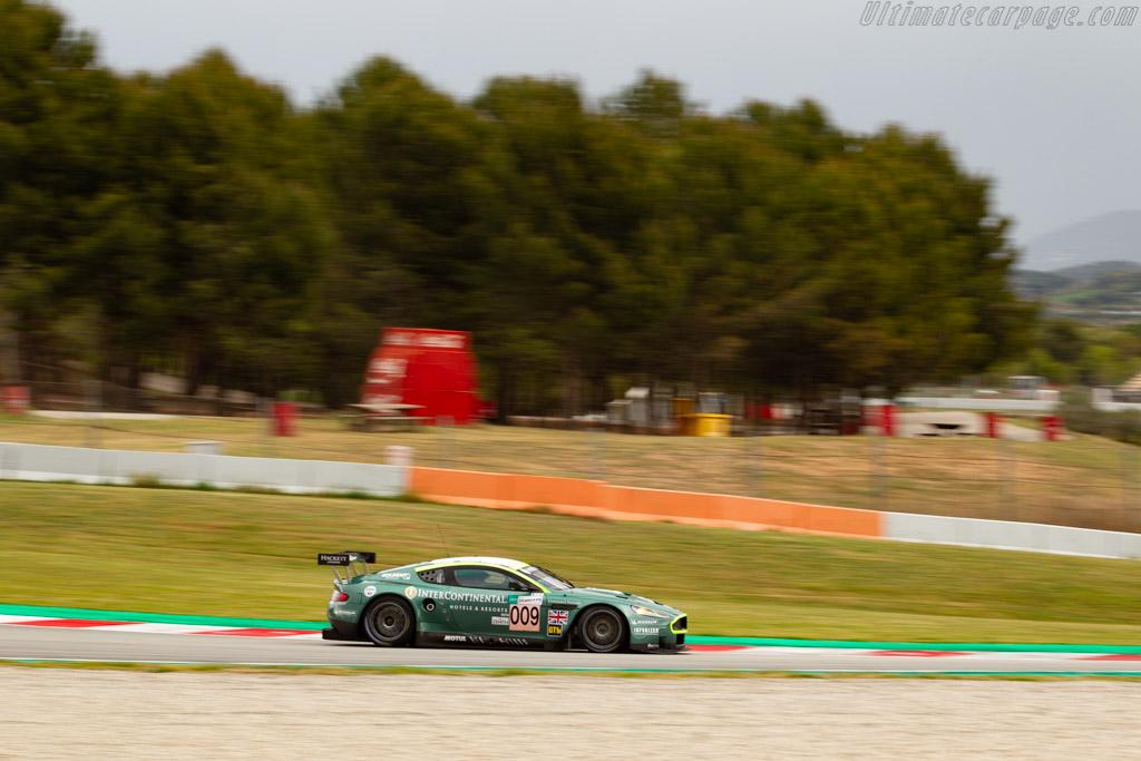 Aston Martin DBR9 - Chassis: DBR9/10   - 2019 Espiritu de Montjuic