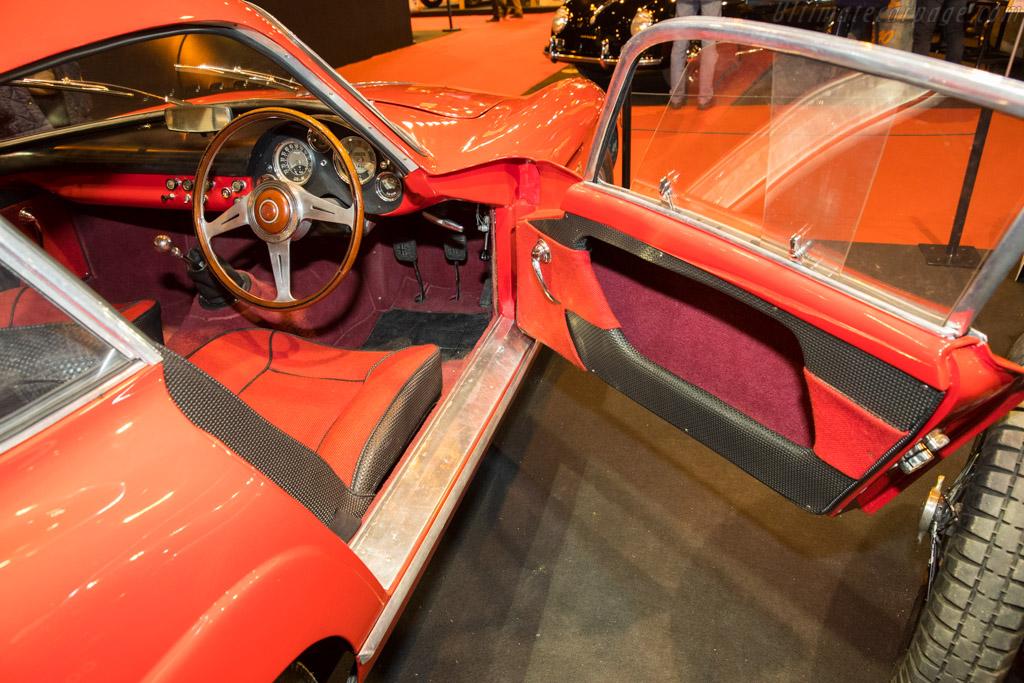 Alfa Romeo 2000 Sportiva Coupe - Chassis: AR1900S 00004   - 2018 Retromobile