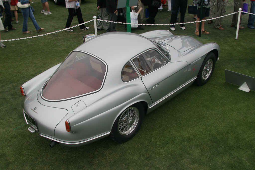Alfa Romeo 2000 Sportiva Coupe - Chassis: AR1900S 00003   - 2005 Pebble Beach Concours d'Elegance