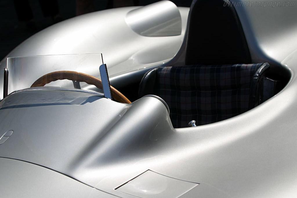 Mercedes-Benz W196 Streamliner