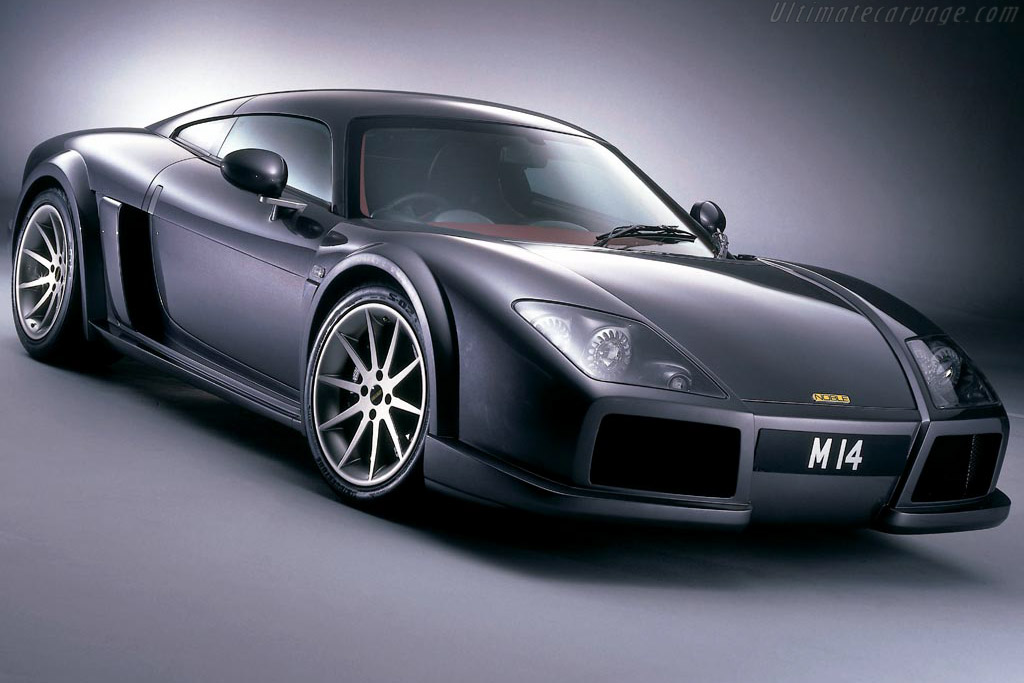 Click here to open the Noble M14 gallery