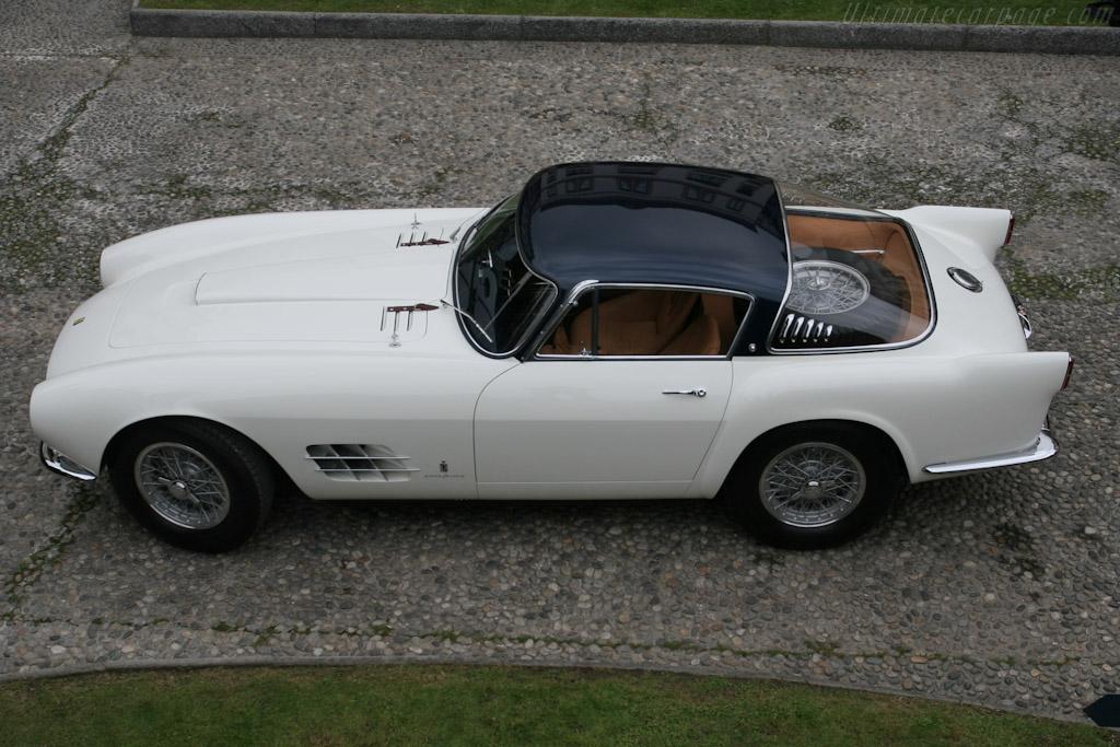Ferrari 375 MM Pinin Farina Berlinetta Sport Speciale - Chassis: 0490AM   - 2005 Concorso d'Eleganza Villa d'Este