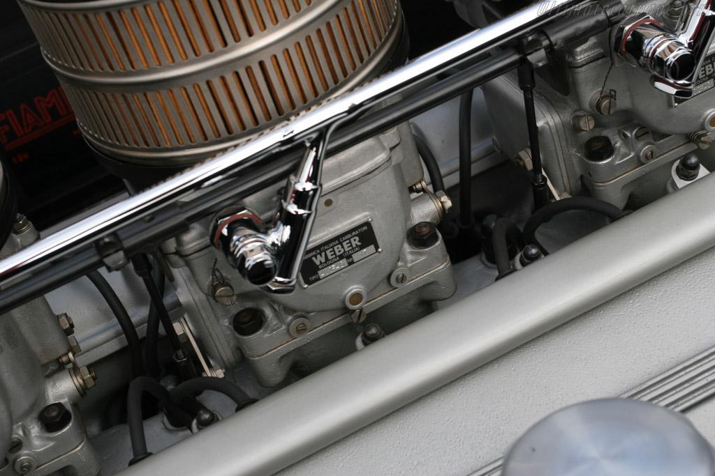 Ferrari 340/375 MM Pinin Farina Berlinetta - Chassis: 0322AM   - 2006 Palm Beach International, a Concours d'Elegance