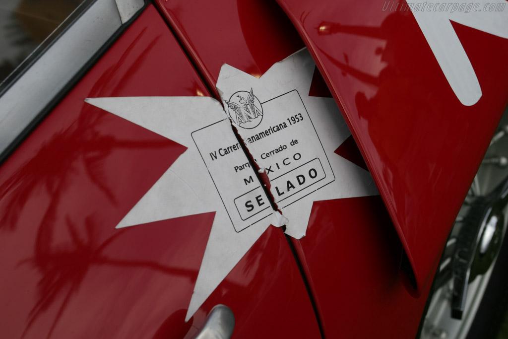 Ferrari 340/375 MM Pinin Farina Berlinetta - Chassis: 0322AM   - 2006 Cavallino Classic