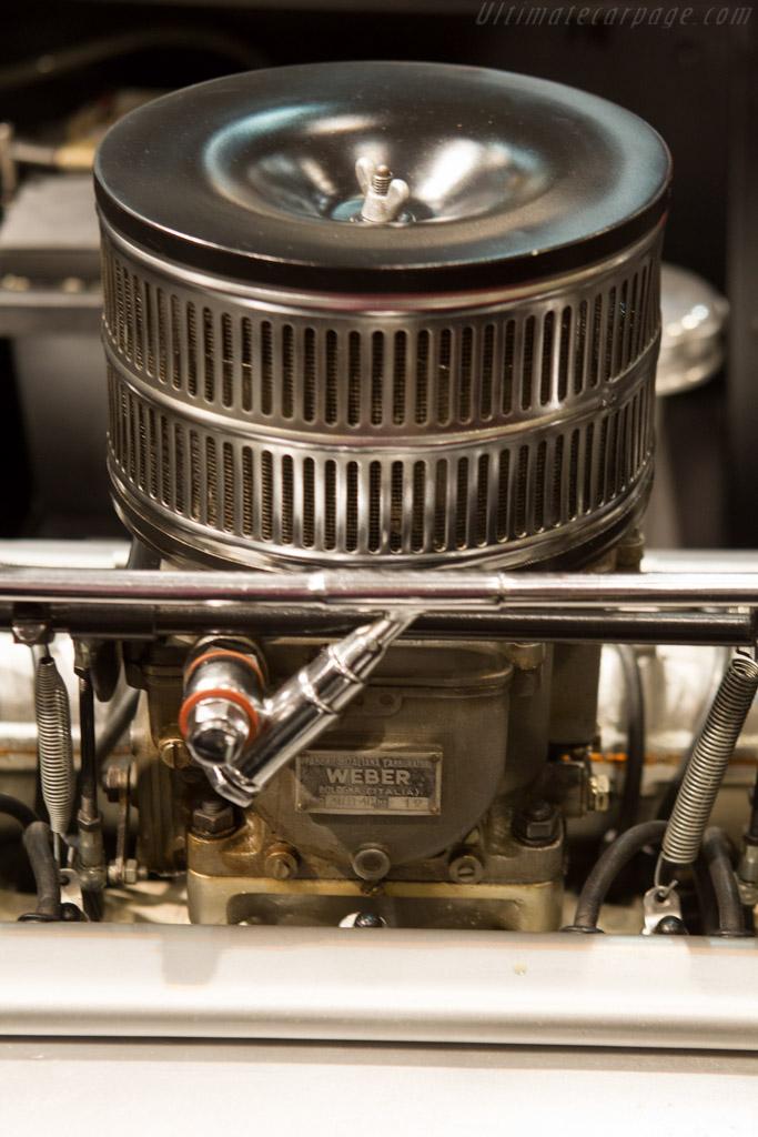 Ferrari 340/375 MM Pinin Farina Berlinetta - Chassis: 0320AM   - 2013 Techno Classica