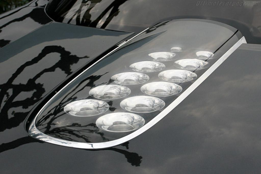 Peugeot 907 Concept    - 2005 Concorso d'Eleganza Villa d'Este