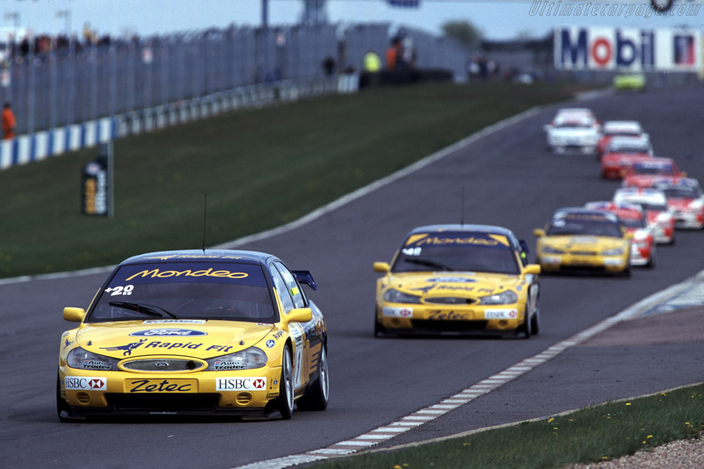 Ford Touring Car