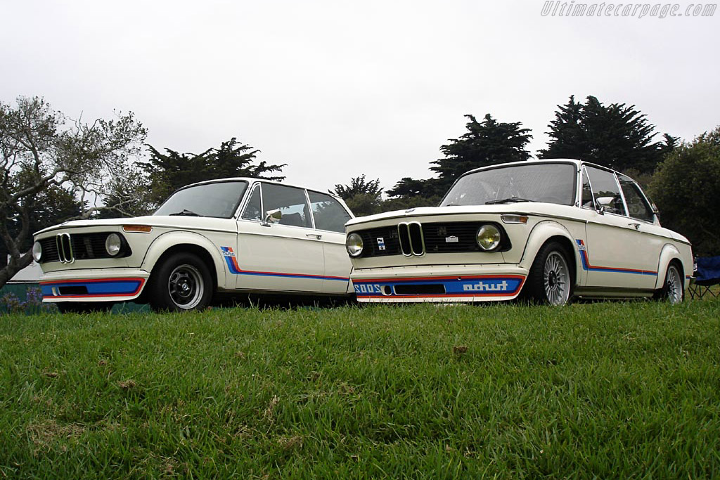 1973 1974 Bmw 2002 Turbo Images Specifications And