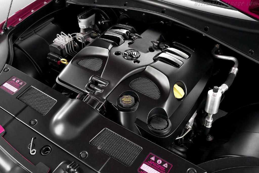 Holden Torana TT36