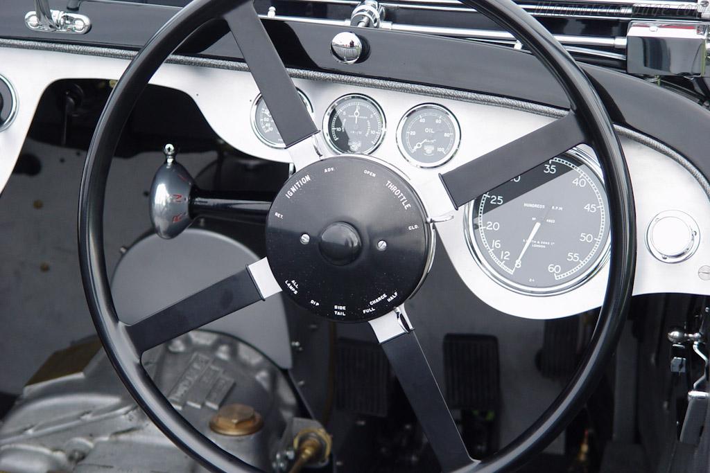 Squire 1500 Vanden Plas Sports Tourer - Chassis: X103   - 2004 Pebble Beach Concours d'Elegance