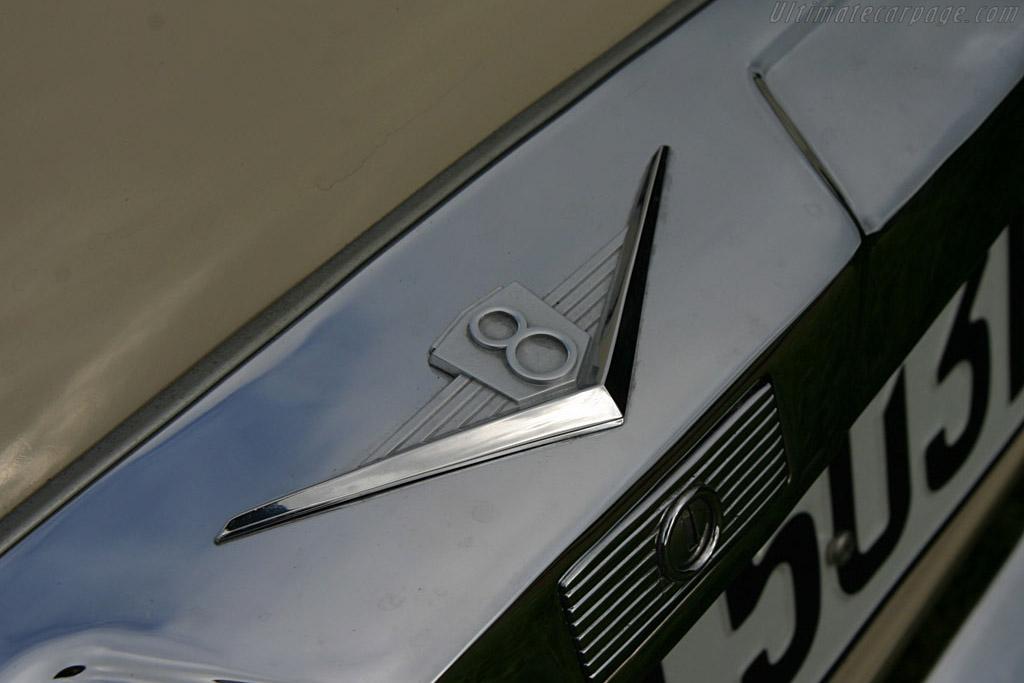 BMW 503 Cabriolet   - 2004 European Concours d'Elegance