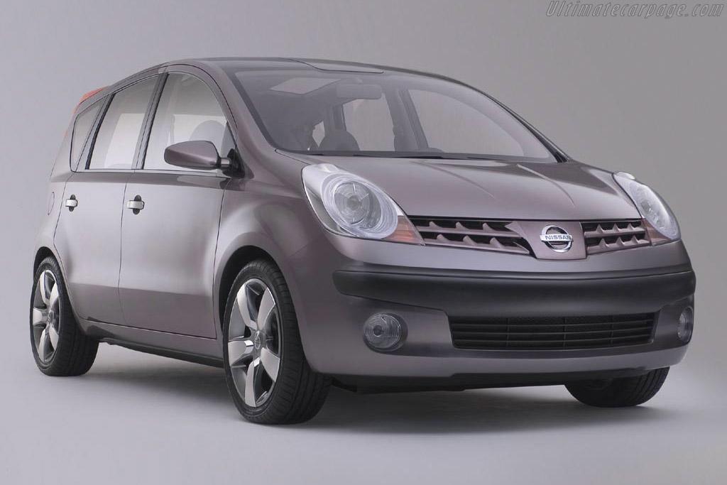 Nissan Tone