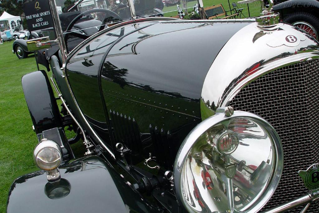 Bentley 3 Litre Speed Model Vanden Plas Tourer - Chassis: ?   - 2004 The Quail, a Motorsports Gathering