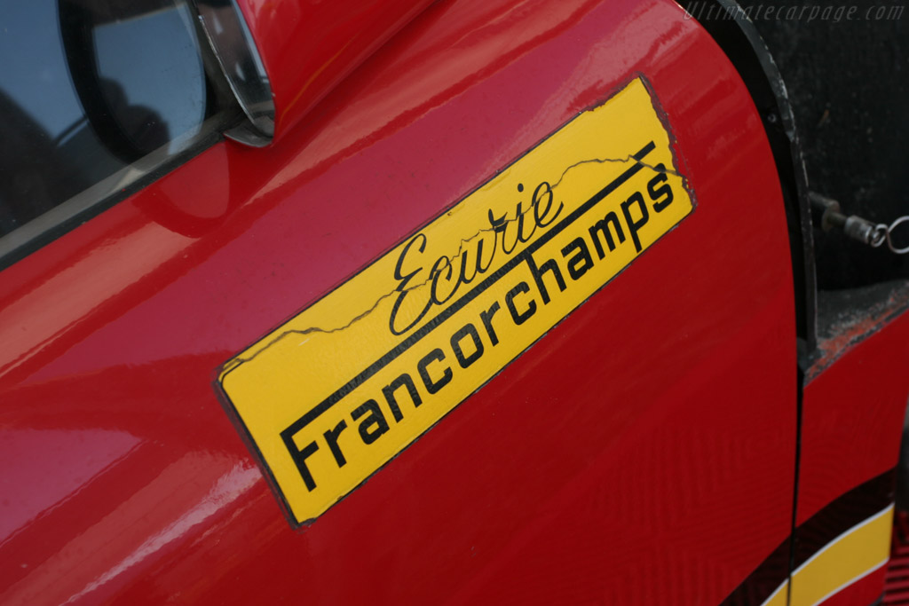 Ferrari 308 GT/M - Chassis: 001   - 2006 Cavallino Classic