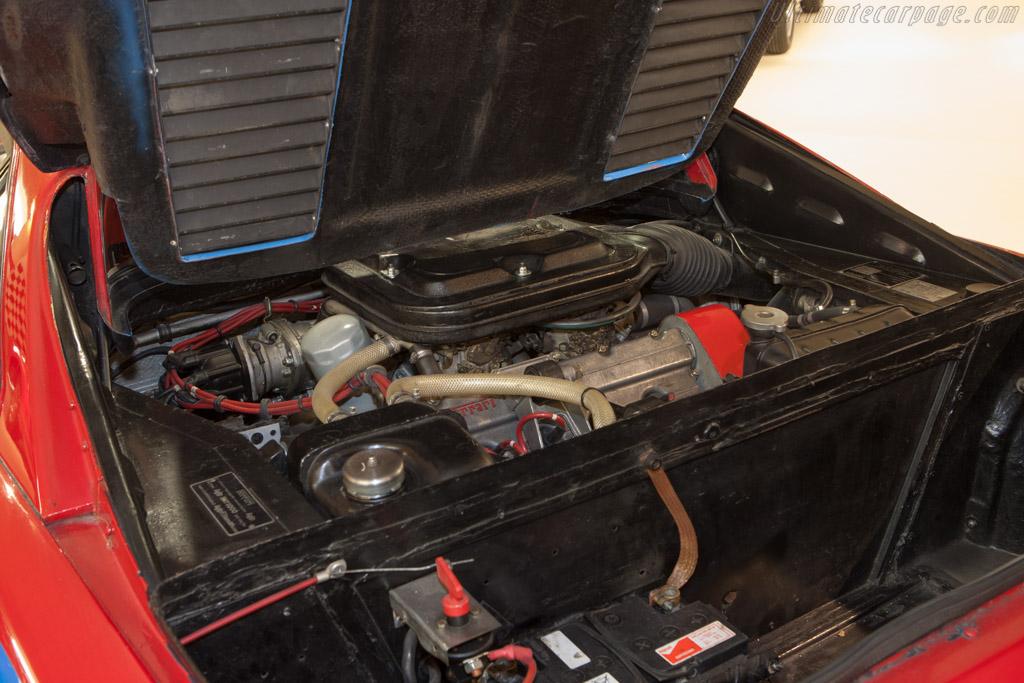 Ferrari 308 GTB Group 4
