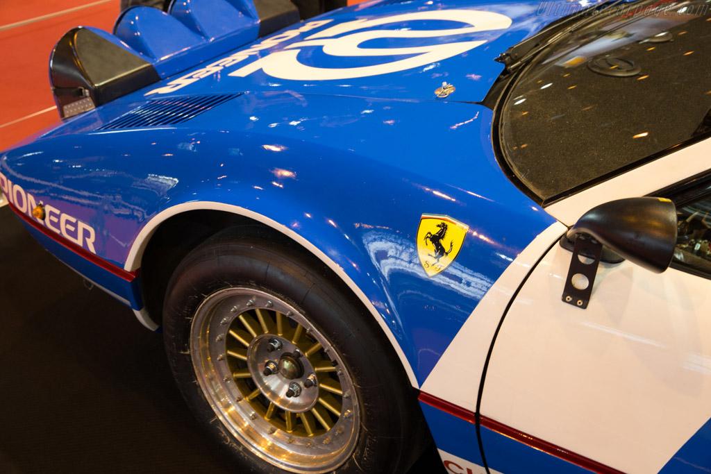 Ferrari 308 GTB Group 4 - Chassis: 21071   - 2016 Retromobile