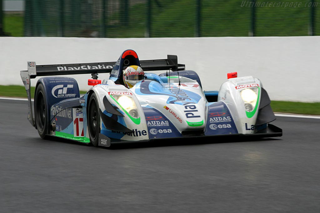 Click here to open the Pescarolo Courage C60 EVO 04 Judd gallery