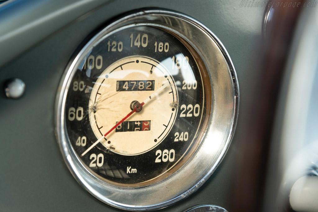 Fiat 8V Zagato Coupe