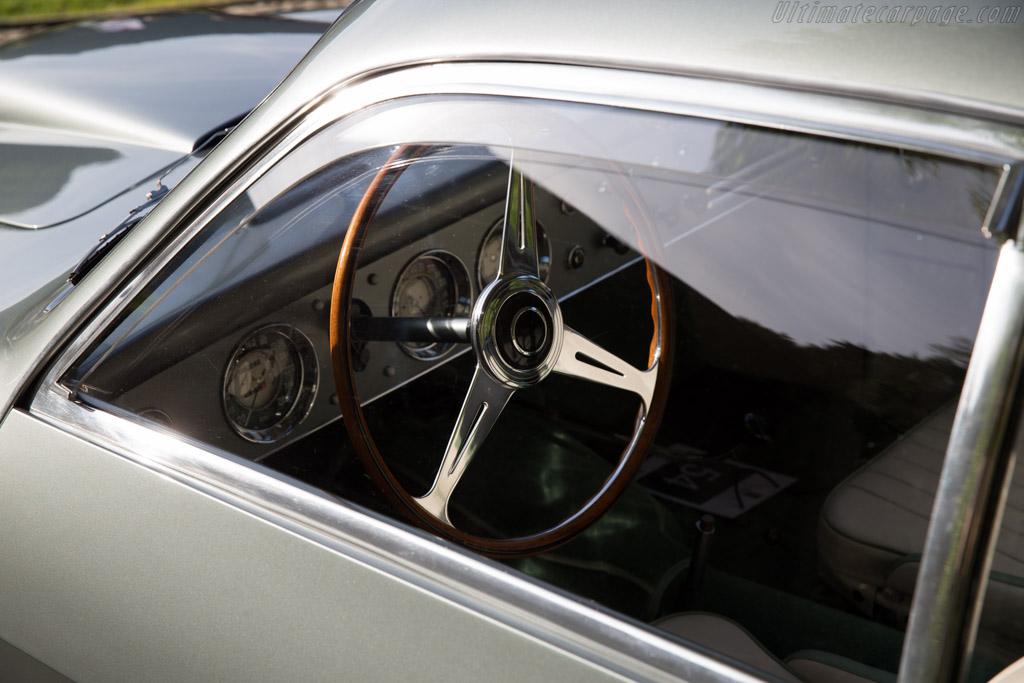 Fiat 8V Zagato Coupe - Chassis: 106*000063   - 2016 Concorso d'Eleganza Villa d'Este
