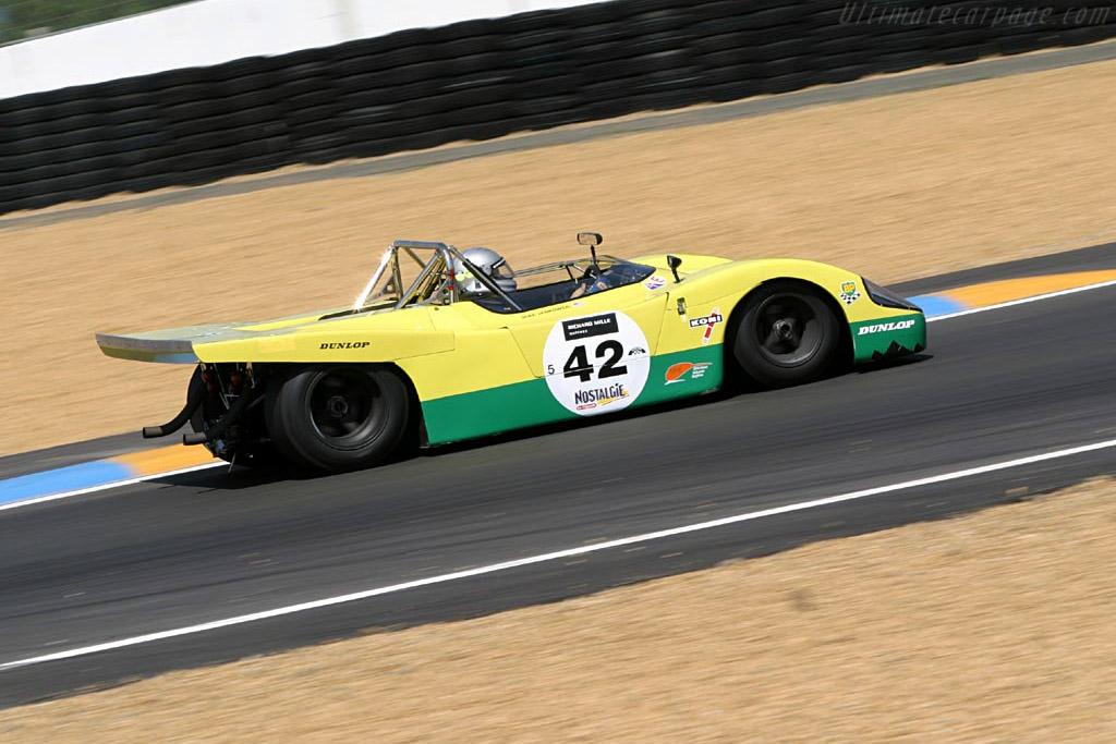 Ligier JS3 Cosworth - Chassis: JS3-01   - 2004 Le Mans Classic