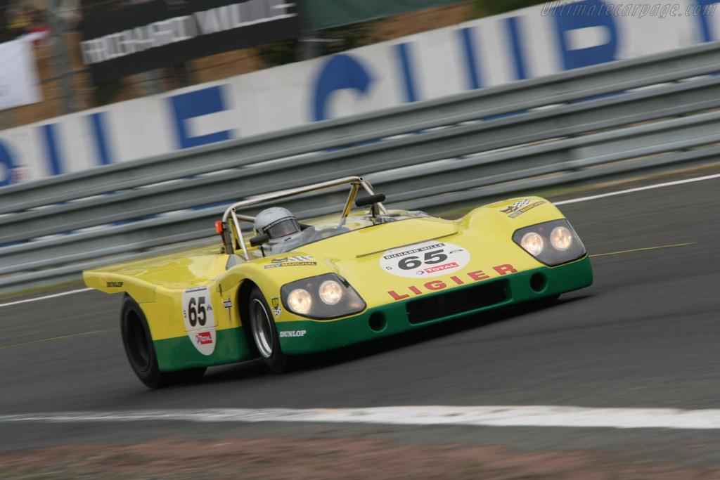 Ligier JS3 Cosworth - Chassis: JS3-01  - 2006 Le Mans Classic