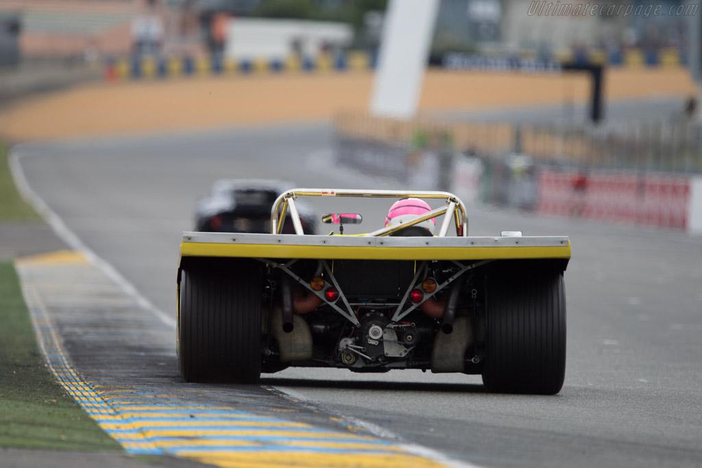 Ligier JS3 Cosworth - Chassis: JS3-01  - 2014 Le Mans Classic
