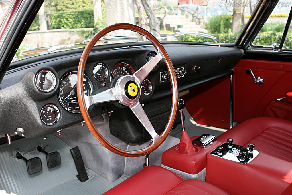 Ferrari 410 SuperAmerica Series III - Chassis: 1449SA   - 2006 Concorso d'Eleganza Villa d'Este