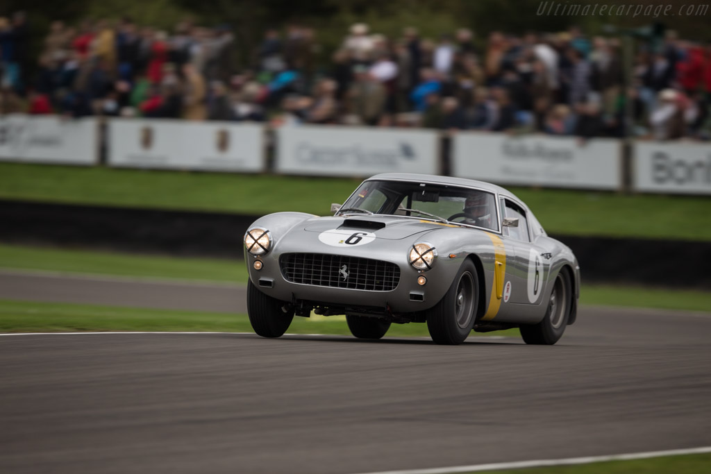 Ferrari 250 GT SWB Berlinetta Comp/61 - Chassis: 2445GT   - 2017 Goodwood Revival