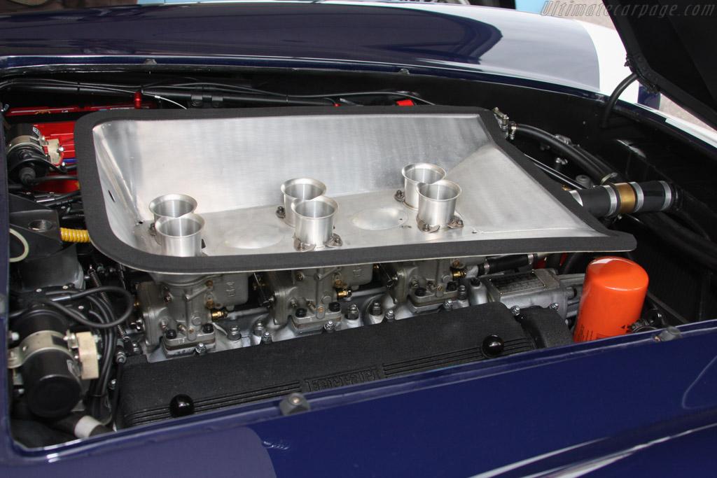 Ferrari 250 GT SWB Berlinetta Comp/61 - Chassis: 2735GT  - 2009 Goodwood Revival