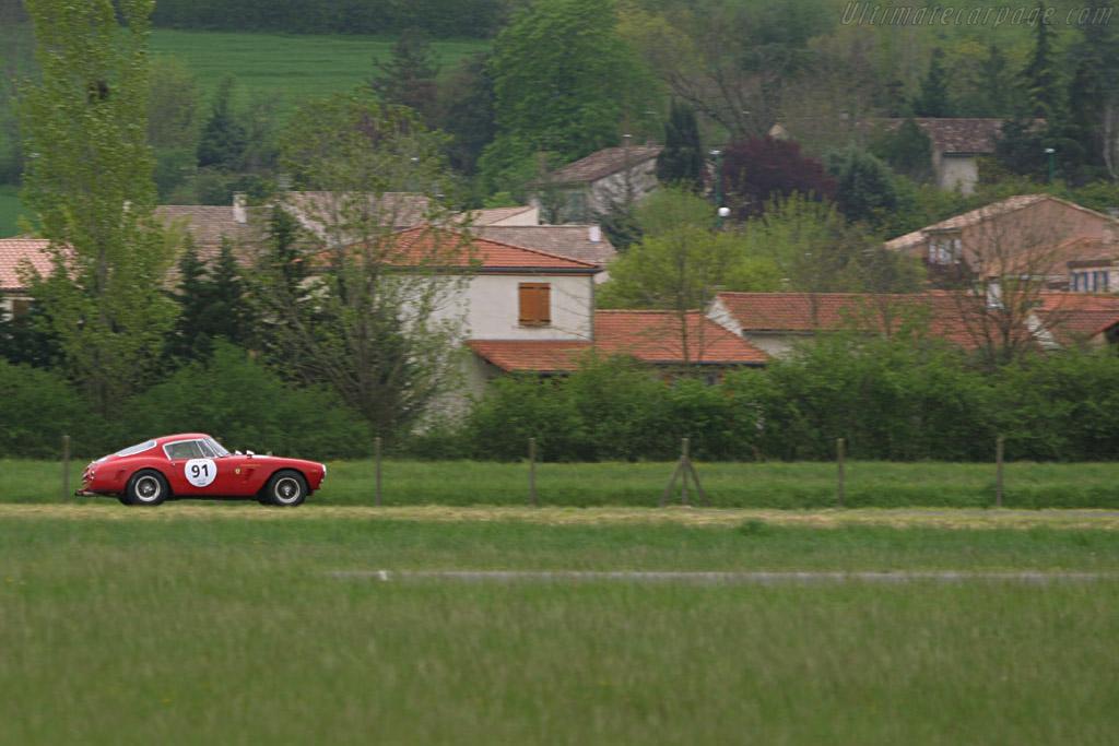 Ferrari 250 GT SWB Berlinetta Comp/61 - Chassis: 2701GT   - 2004 Tour Auto