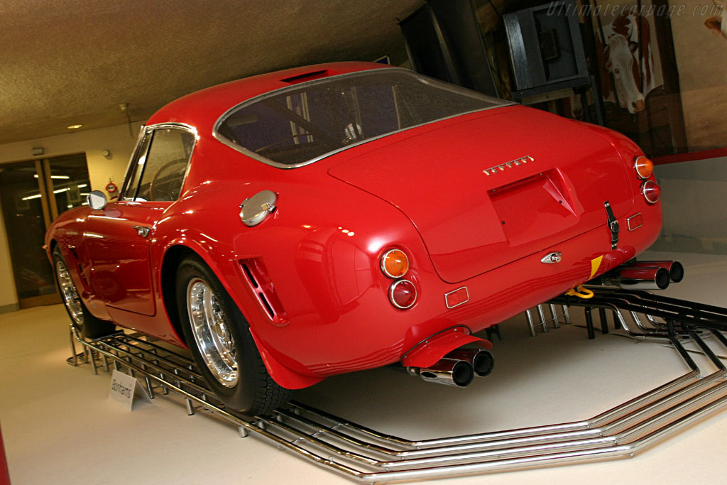 Ferrari 250 GT SWB Berlinetta Comp/61 - Chassis: 2439GT   - 2004 Bonhams Gstaad Auction