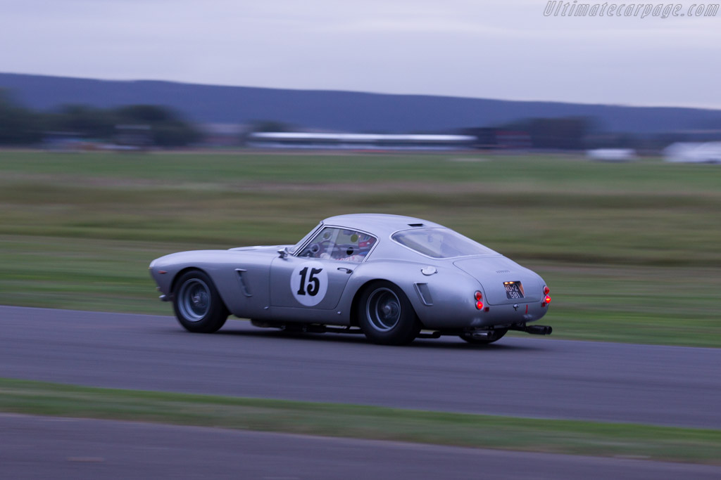 Ferrari 250 GT SWB Berlinetta Comp/61 - Chassis: 2973GT   - 2016 Goodwood Revival